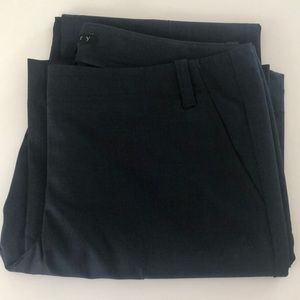 Theory Trouser – Charcoal sz 10